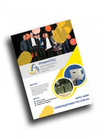 Download Job Brochure